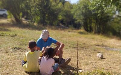 5 luoghi per passeggiate nella natura a Matera e dintorni
