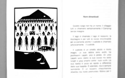 Il Camping senza insegna – La maledizione del Bigfoot