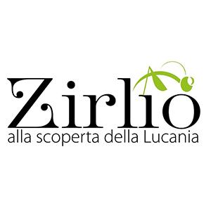Zirlìo Logo boxed