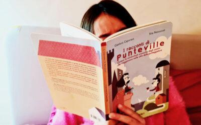 I racconti di Punteville: un libro che risveglia immaginazione ed emozione