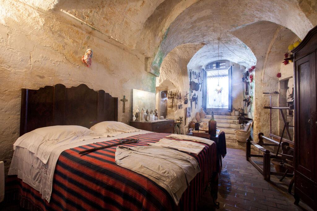 Visita alla Casa Grotta del Casalnuovo