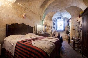 Casa Grotta del Casalnuovo di Matera
