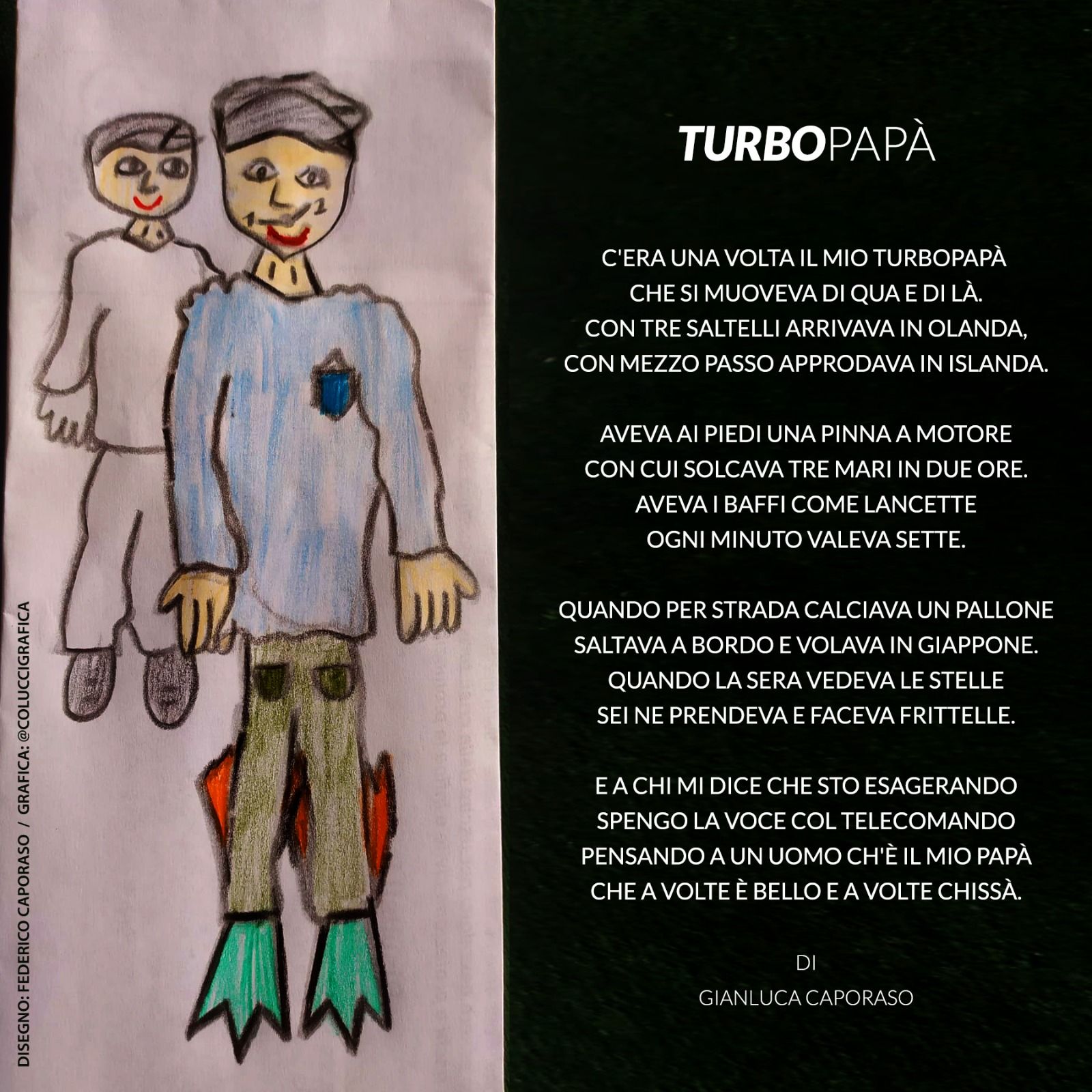 Read more about the article Auguri a tutti i Turbopapà