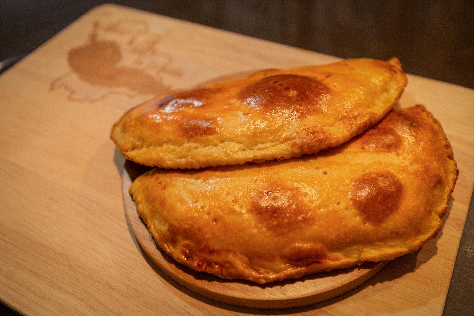 Read more about the article U' pastizz rtunnar, il calzone ripieno lucano tipico di Pasqua