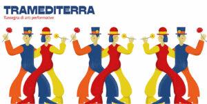 Tramediterra 2021 a Matera