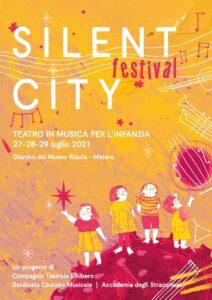 Silent City Festival