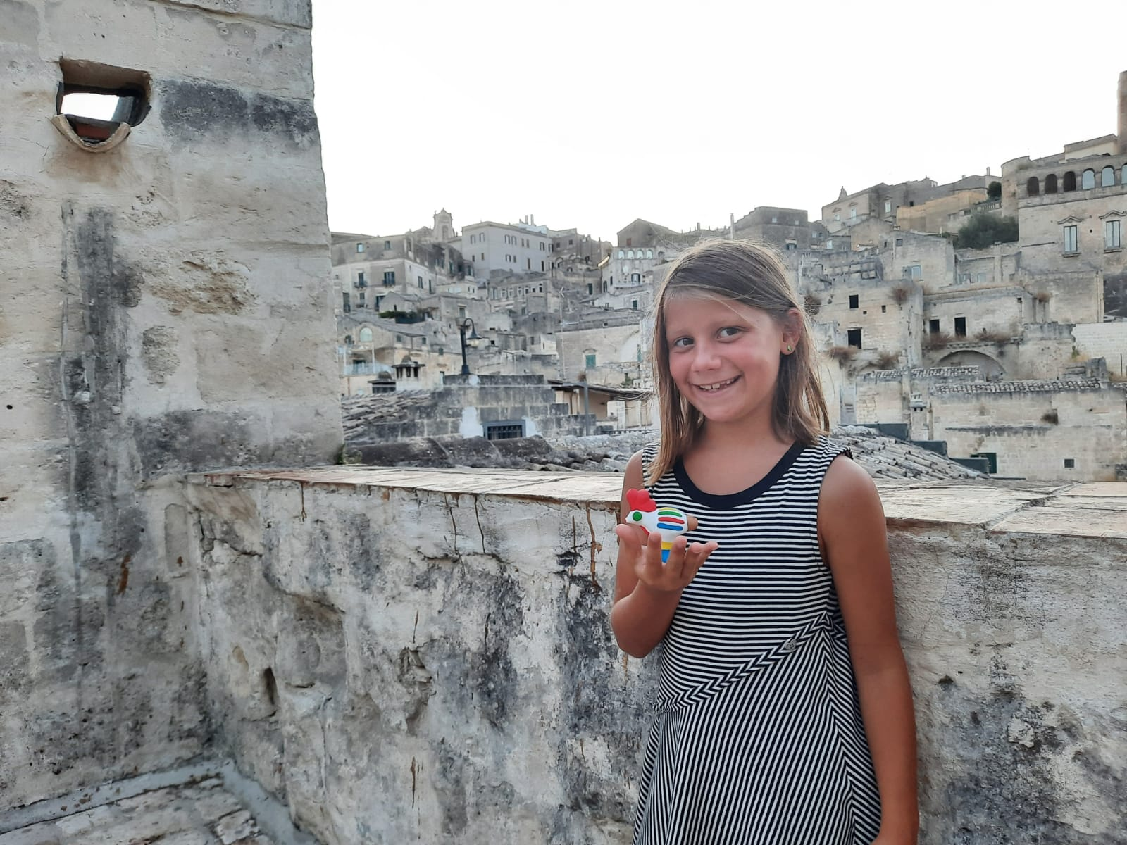 Cucù Family Tour - Visita Guidata Sassi di Matera