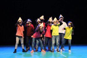 Corsi di Teatro per Bambini a Matera - Foto: IAC - Centro Arti Integrate