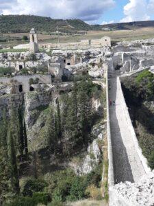 Itinerario per famiglie con Bambini a Gravina in Puglia